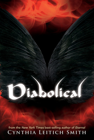 Diabolical (Tantalize, #4)