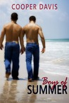 Boys of Summer (Boys of Summer #1)