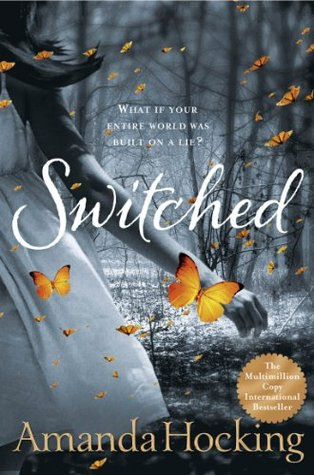 Switched (Trylle #1) – Amanda Hocking