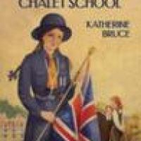Peace Comes to the Chalet School : Katherine Bruce