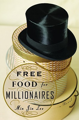 Book Cover (Free Food for Millionaires)