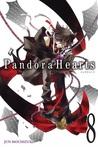 Pandora Hearts, #8