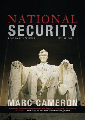 National Security (Jericho Quinn, #1)