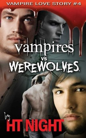 Werewolf And Vampire Love Story