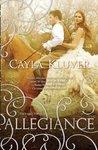 Allegiance (Legacy, #2)