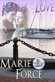 Ready for Love (The McCarthys of Gansett Island, #3)