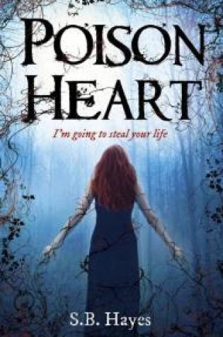Poison Heart – S.B. Hayes