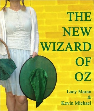 the New Wizard of Oz indie book review