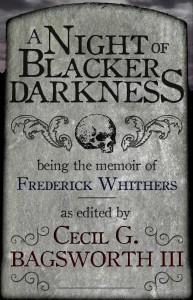 Night of Blacker Darkness cover