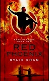 Red Phoenix (Dark Heavens, #2)