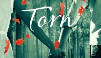 Torn (Trylle #2) – Amanda Hocking