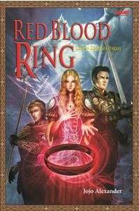Red Blood Ring - Cincin Semerah Darah by Jojo Alexander
