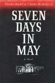 Image result for seven days in may