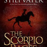 Book Review: The Scorpio Races by Maggie Stiefvater!!!