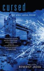 Book Review: Benedict Jacka's Cursed