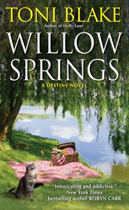 Willow Springs (Destiny, #5)