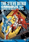 The Steve Ditko Omnibus, Vol. 2: Starring the Hawk and the Dove