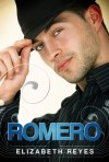 Romero (The Moreno Brothers, #4)