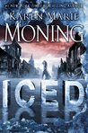 Iced (Dani O'Malley #1) (Fever #6)