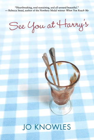 See You at Harry's