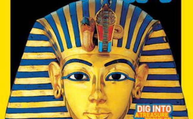 National Geographic Kids Everything Ancient Egypt By National Geographic Kids Reviews