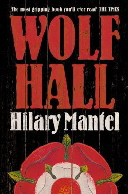 wolf hall by himary mantel
