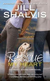Rescue My Heart by Jill Shavis
