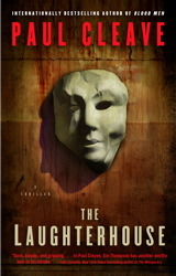 The Laughterhouse Book Cover