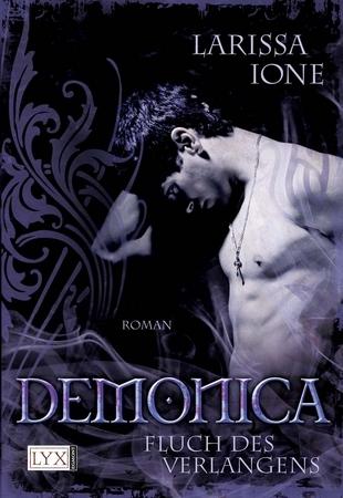 Demonica Reihe