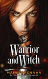 Warrior and Witch (Doppelganger, #2)