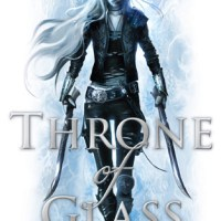 Series Review: Throne of Glass by Sarah J. Maas
