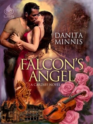 Falcon's Angel by Danita Minnis