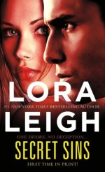 Book Review: Lora Leigh's Secret Sins