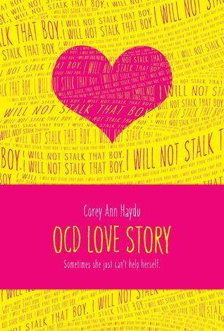 Book Review: OCD Love Story