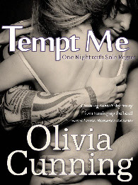 Tempt Me (One Night with Sole Regret, #2)