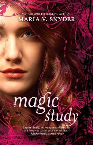 Magic Study (Study #2)