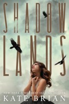 Shadowlands kate brian