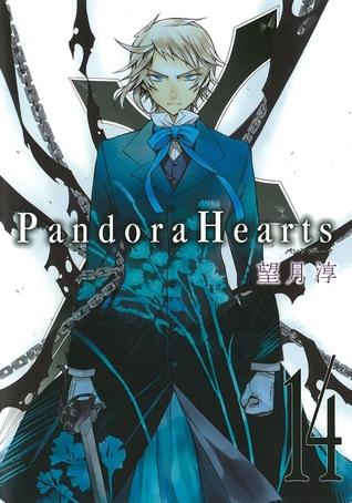 Pandora Hearts, #14