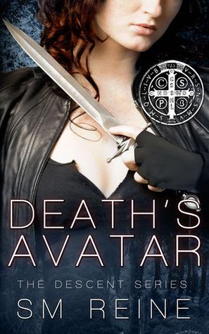 Death's Avatar (The Descent Series, Prequel #0.5)