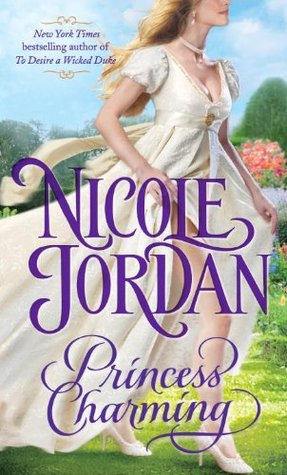 Princess Charming (Legendary Lovers, #1)