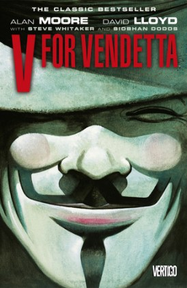 You Might Like ... V for Vendetta