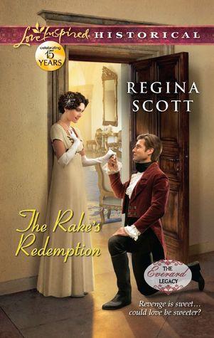 The Rake's Redemption by Regina Scott