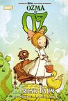 Oz: Ozma of Oz (Marvel Classics)