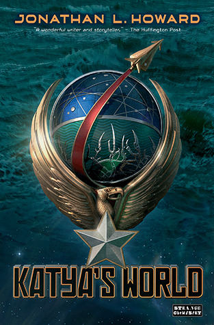 Katya's World (Russalka Chronicles, #1)