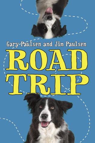 Road Trip cover art