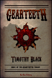 Gearteeth by Timothy Black