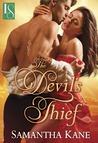 The Devil's Thief (The Saint's Devils, #1)