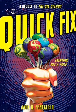 The Quick Fix