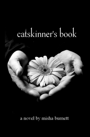 Catskinner's Book by Misha Burnett