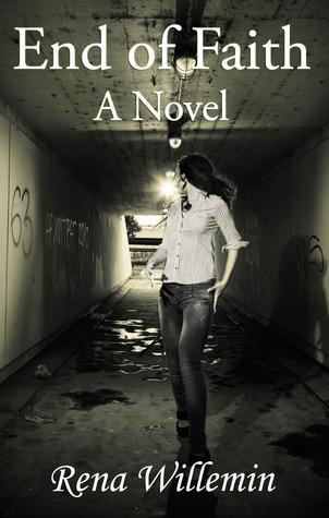 End of Faith: A Novel (Children of Grace Series, #1)